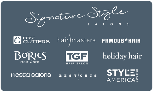 Signature Style Gift Cards