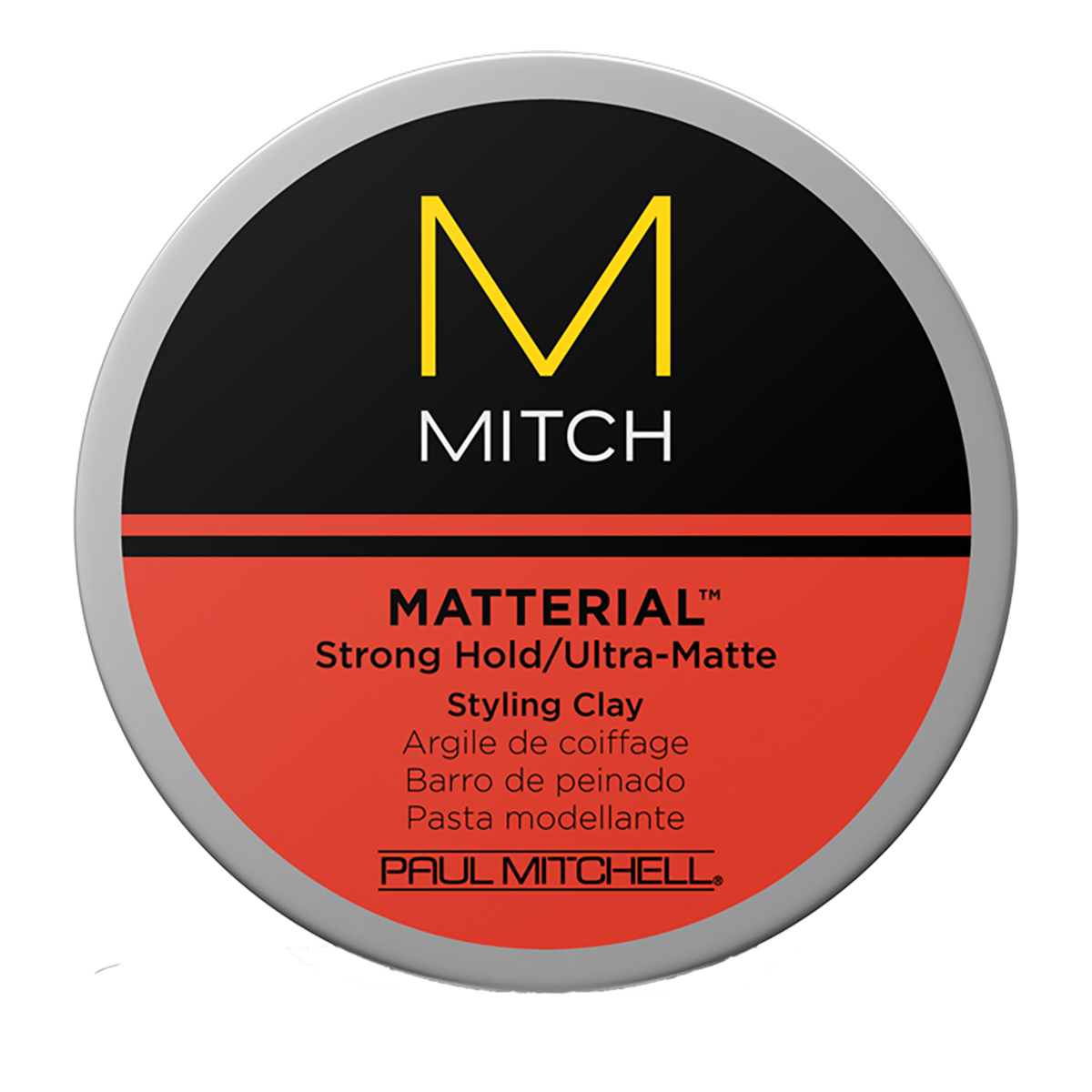 Mitch Matterial >> MITCH - Matterial Styling Clay