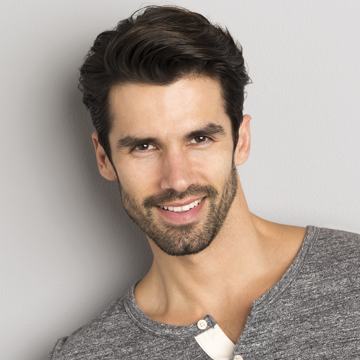 Classic Taper Haircut Mens Hairstyles Signature Style Salons
