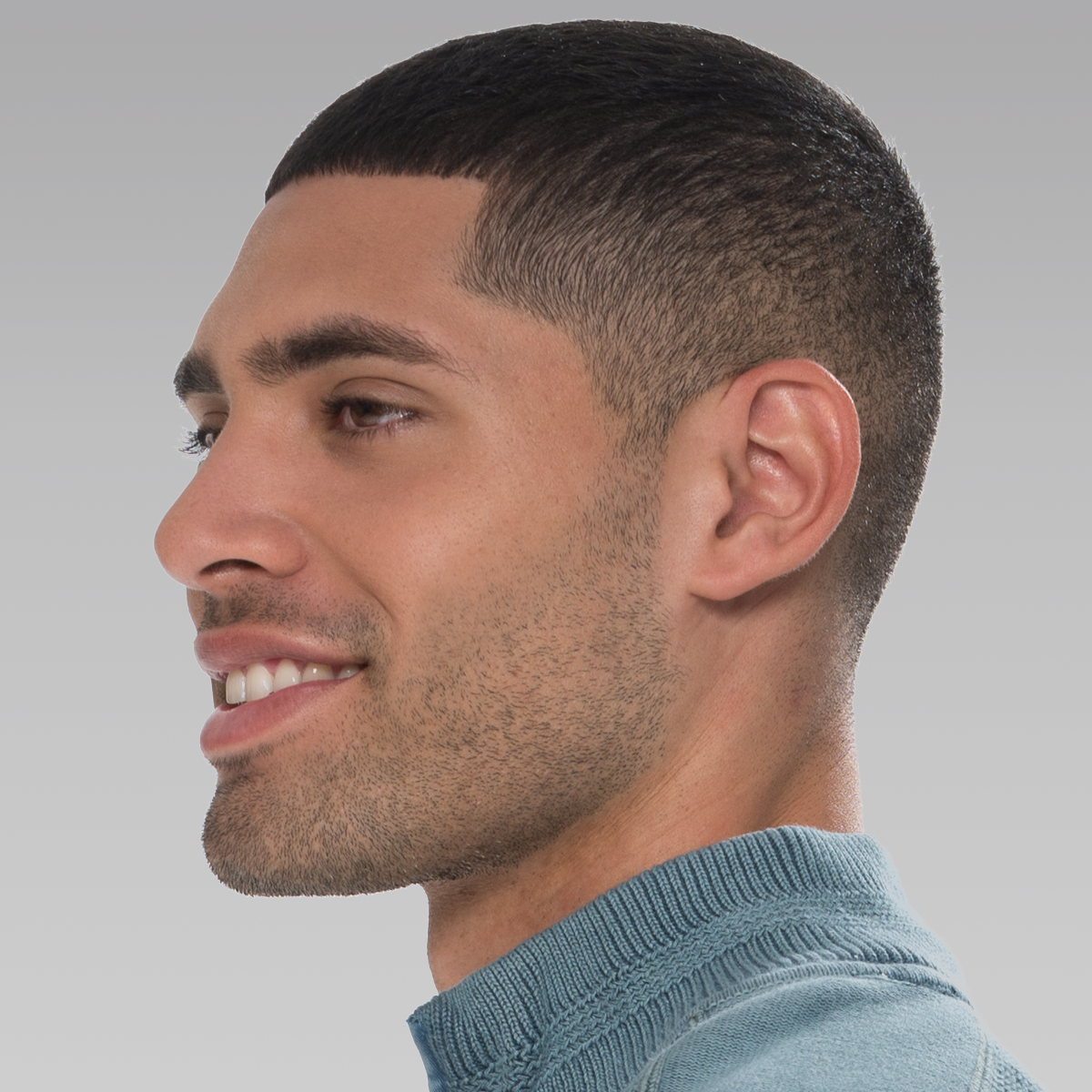 Back To The Basics The Difference Between Fades Tapers And Blends