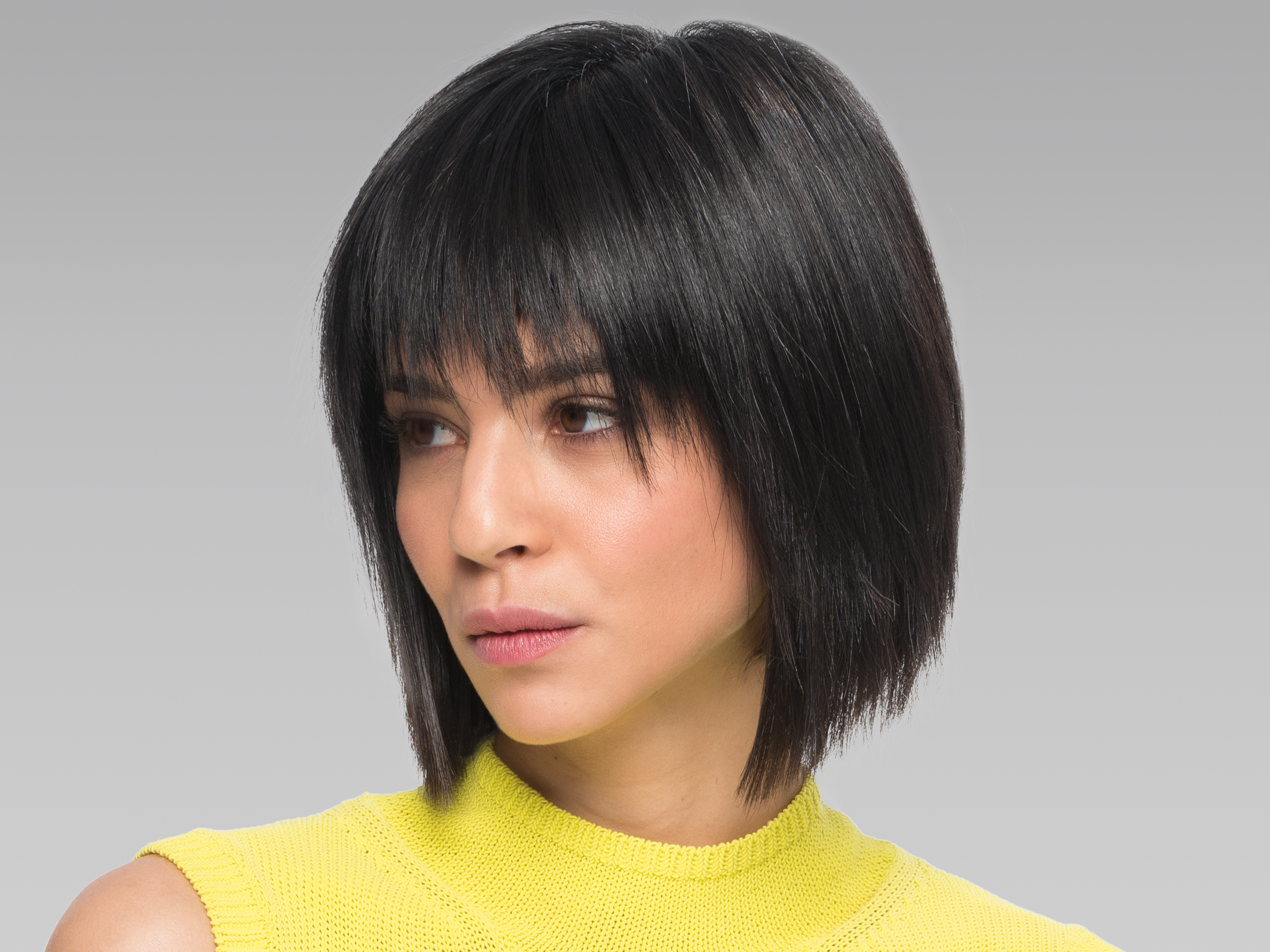 Bob With Layers Womens Hairstyles Supercuts
